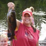 Hayward Wisconsin Fishing Resort