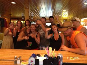 Chippewa Flowage Bar & Restaurant